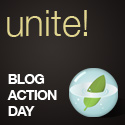 Unite for Blog Action Day