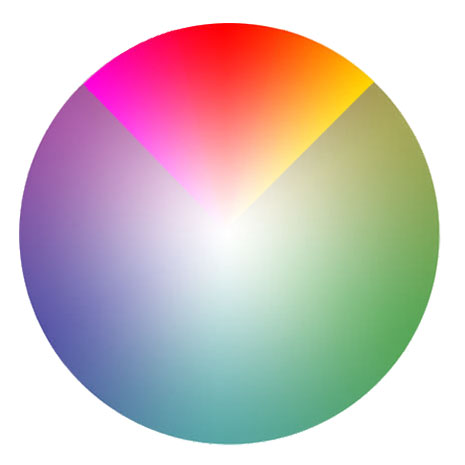 Complementary Color Schemes Are Based On Colors Opposite Each Other The Wheel