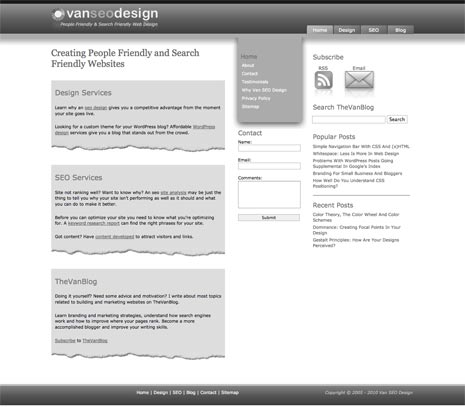 van seo design home page in grayscale.jpg