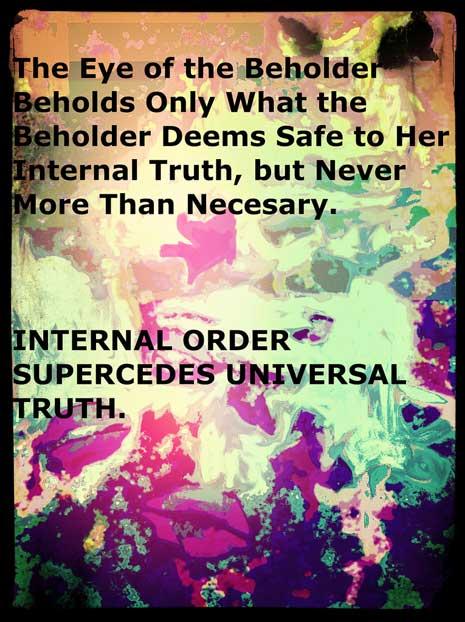 Истина относительная