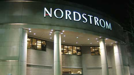 Nordstrom's Department Store