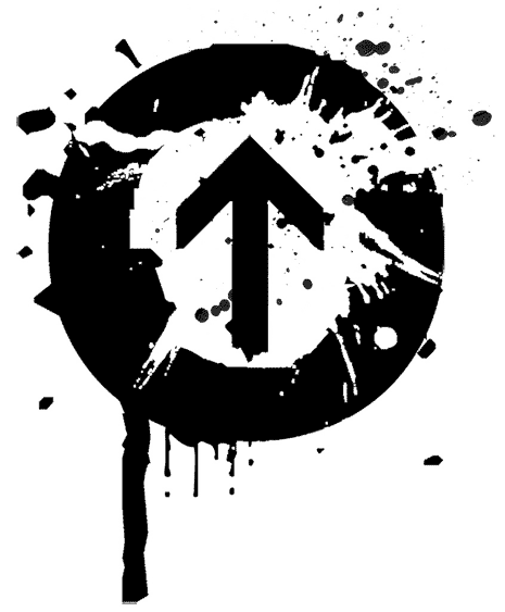 Above the Influence logo