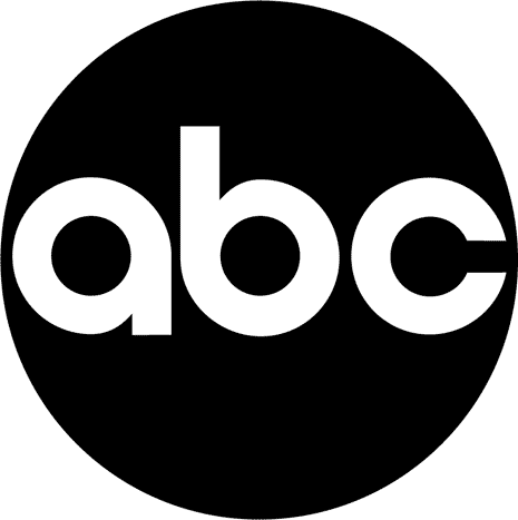 abc logo by Paul Rand