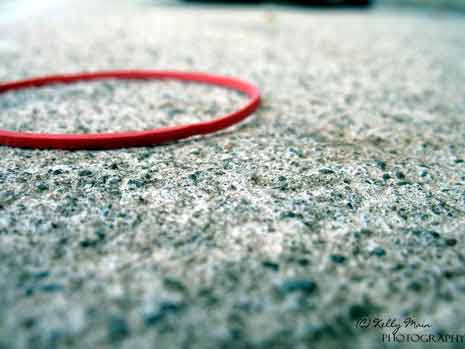 Elastic band