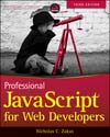 Javascript for Web Developers