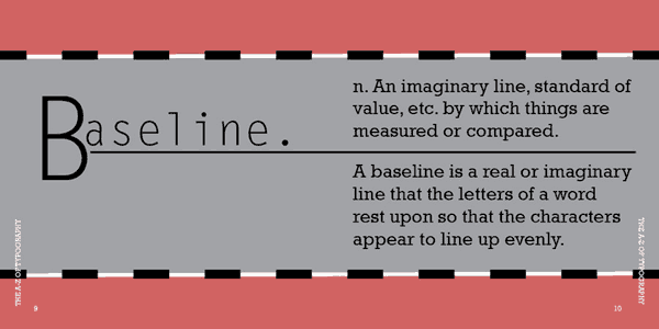 baseline definitions