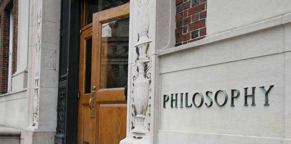 Philosophy Hall, Battery Park City, New York