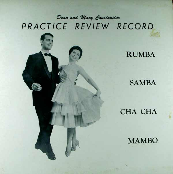 Dean and Mary Constantine Practice Review Record