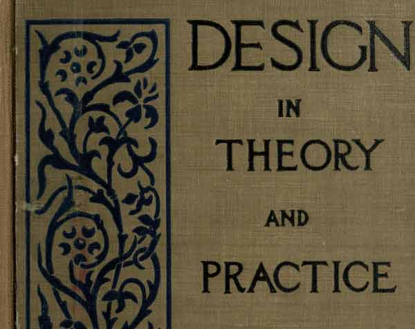 Design in Theory and Practice book cover