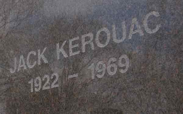 Jack Kerouac Memorial