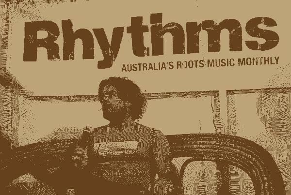 Rhythms Bluesfest