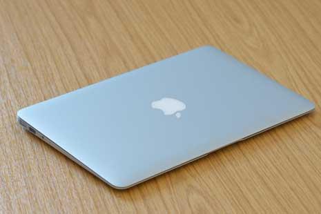 11 inch MacBook Air