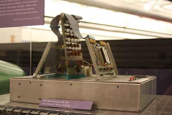 Atari 2600 prototype