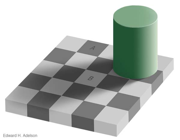 checkerboard-illusion