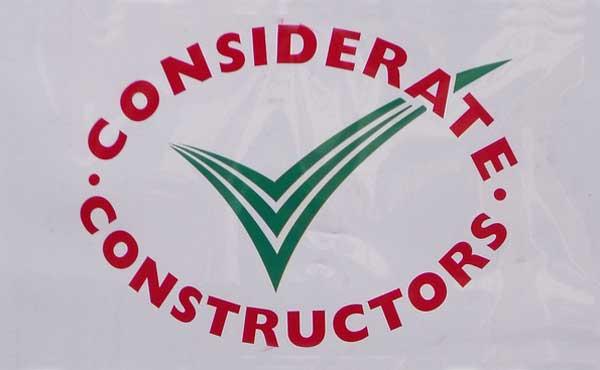 Considerate Constrcutors